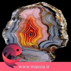 عقیق چیست؟ یک کقاله کامل در مورد سنگ عقیق در ایران از زیورآلات صدفی ماسیا