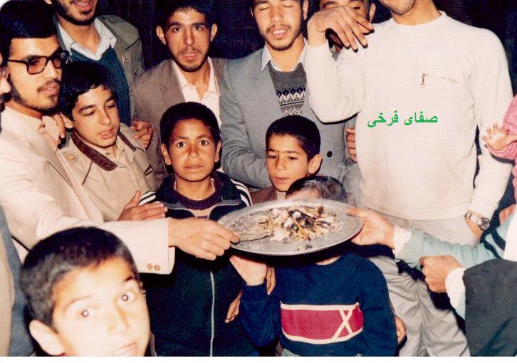 با ستارگان آسمان علم و دانش شهر فرخی (6) حجه الاسلام والمسلمین دکتر سید حسن قاضوی 0126 97