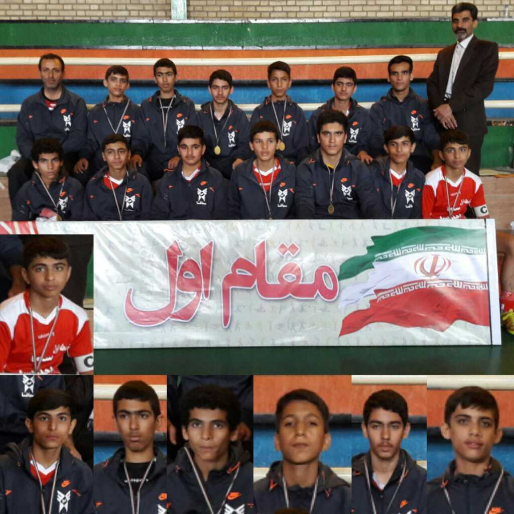 مدارس فارس
