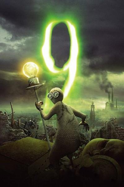 دانلود انیمیشن 9 2009