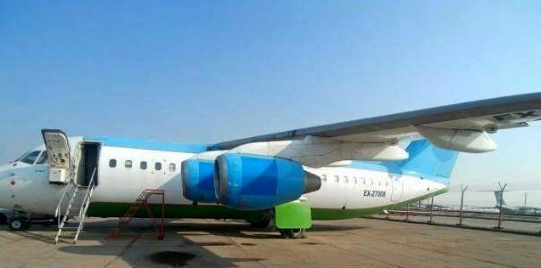 ورود سه هواپیما به ناوگان «هواپیمایی ماهان» با میانگین سنی 22 سال