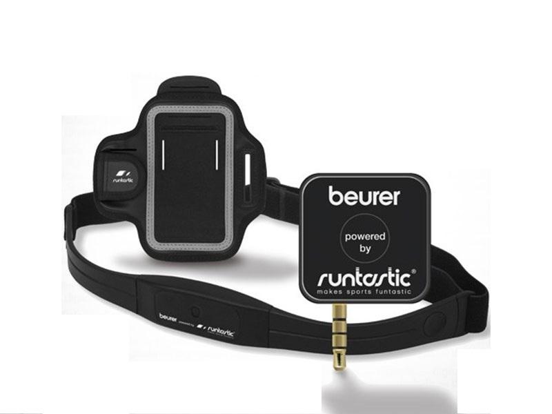 نمایشگر ضربان قلب PM200 بیورر (Beurer PM200 Heart Rate Monitor)