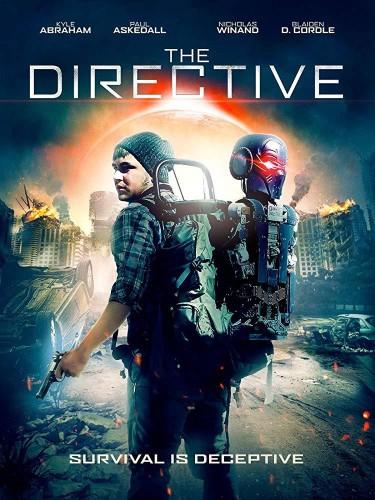 دانلود فیلم The Directive 2019