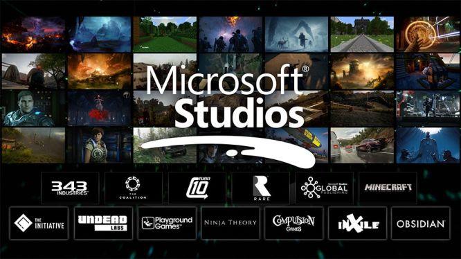 شایعه: ریبوت بازیها، دنیاهای زیبای فانتزی و بازیهای بزرگ علمی-تخیلی در راه Xbox هستند