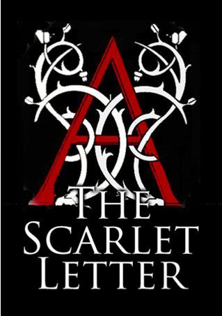 دانلود کتاب انگلیسی داغ ننگ The Scarlet Letter