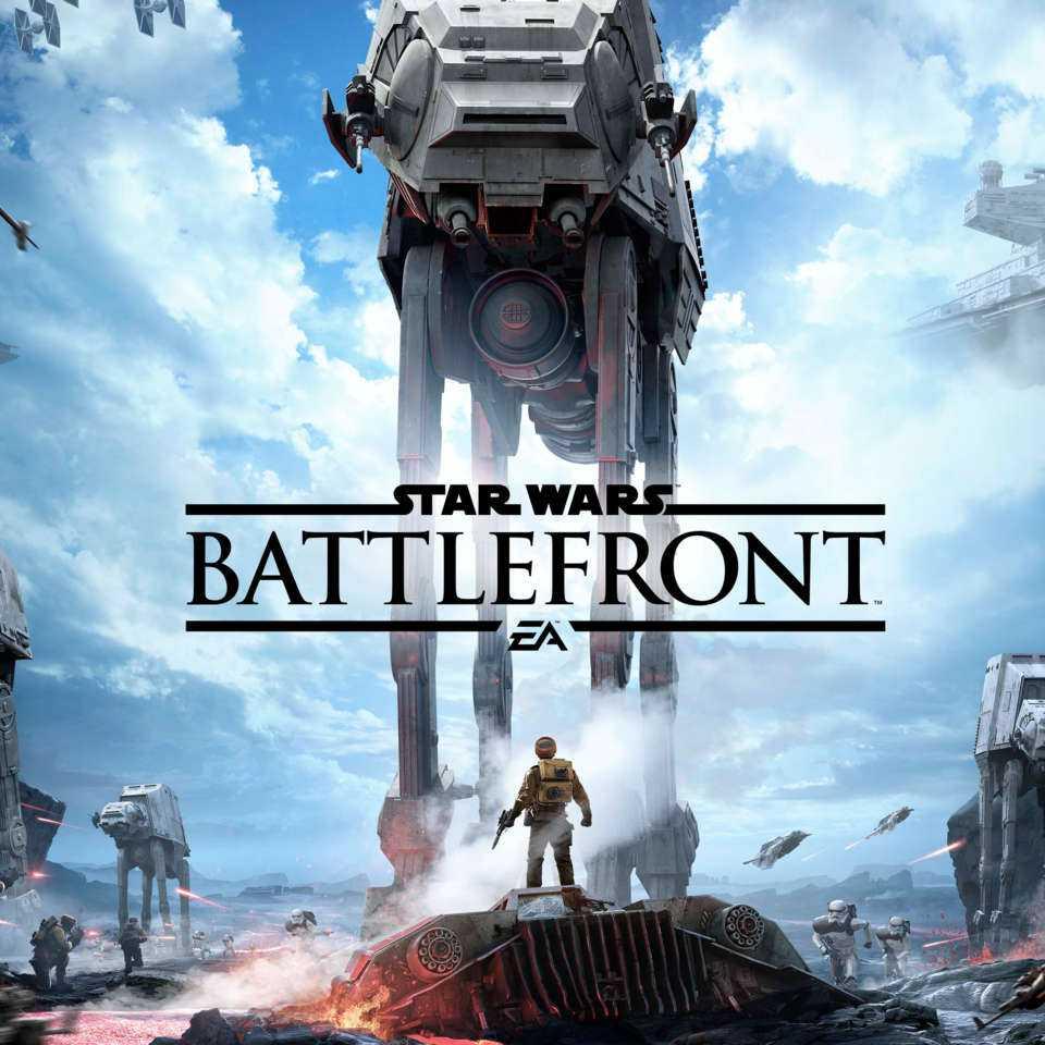 جزئیات بهروزرسان اول Star Wars Battlefront پیش از عرضه مشخص شد