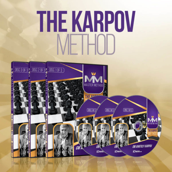The Anatoly Karpov Method