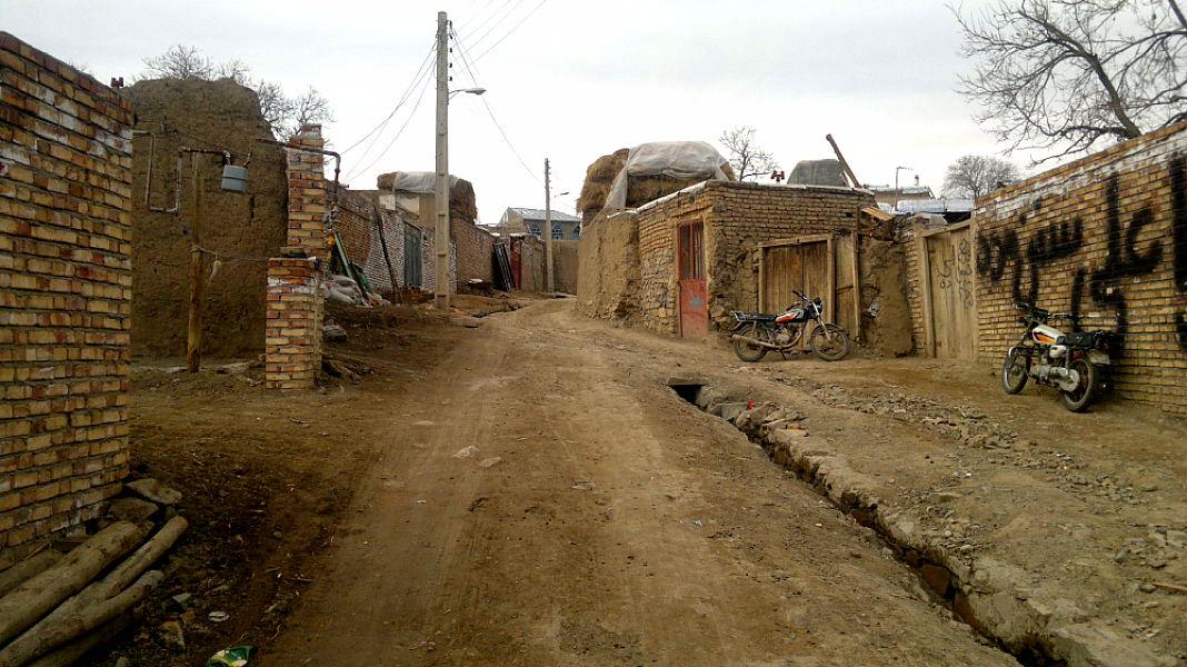 روستاي ارلان