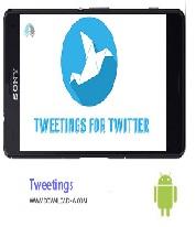 دانلود نرم افزار توئیت آسان Tweetings 10.3.0 – اندروید