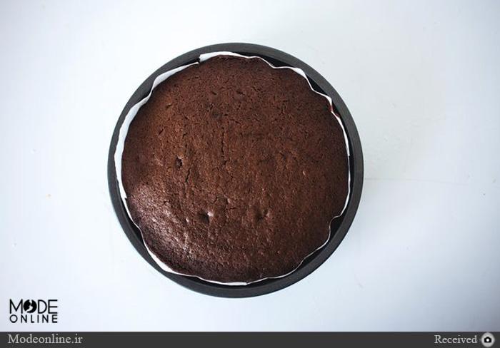 کیک آلمانی بپزید و لذت ببرید!
