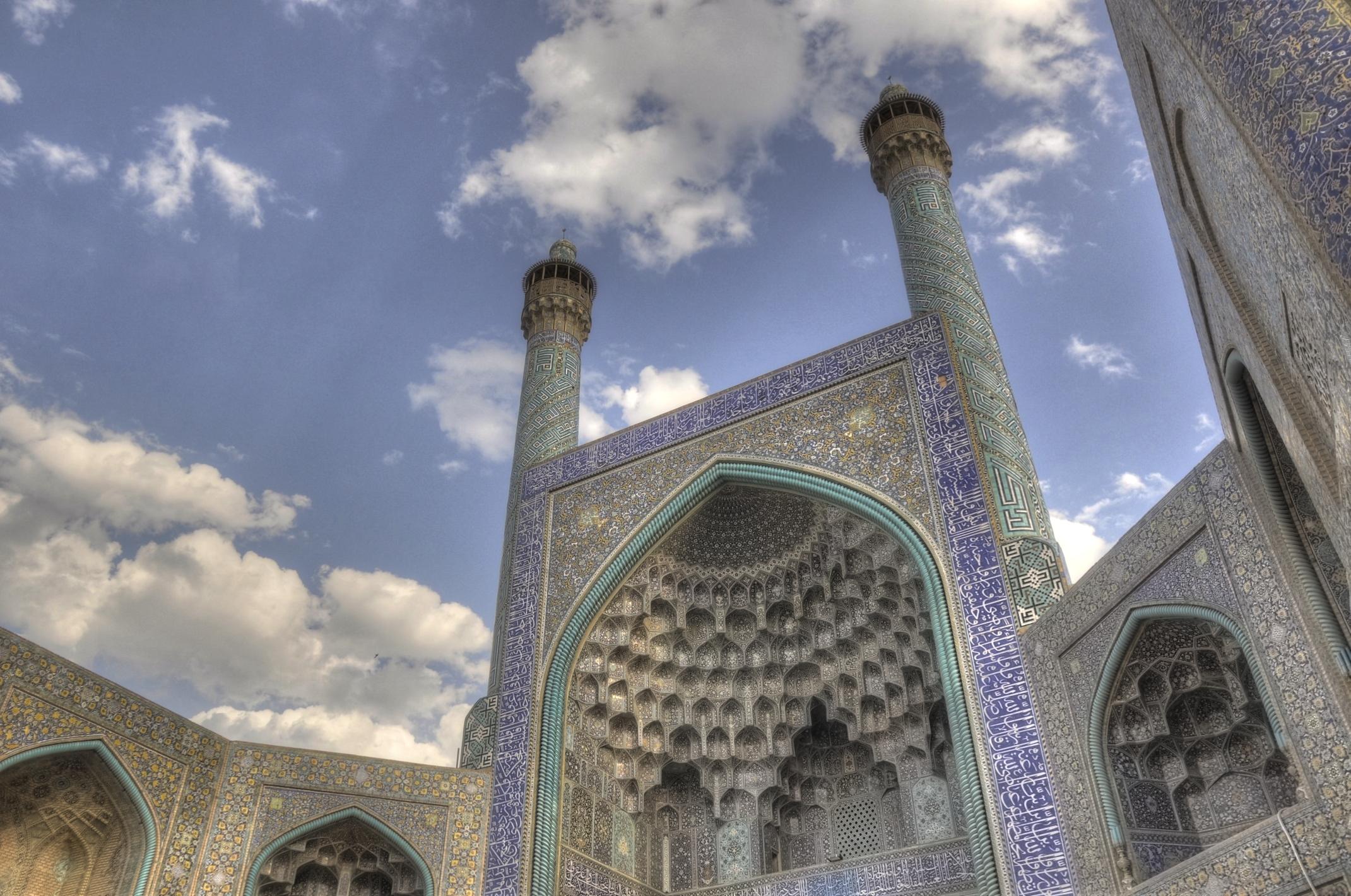 میراث پادشاه مؤمن؛ مسجد شاه اصفهان