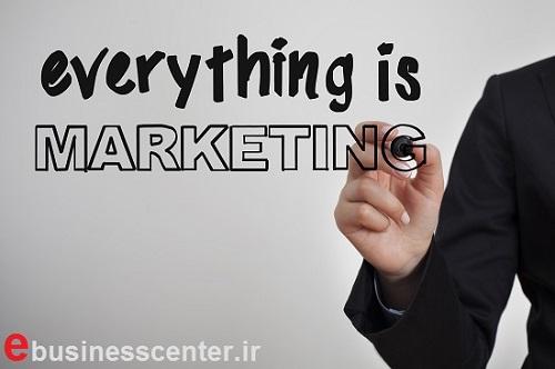 بازاریابی مجازی