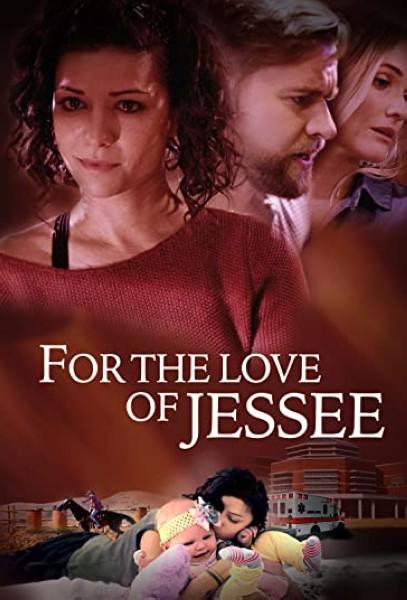 دانلود فیلم For the Love of Jessee 2020