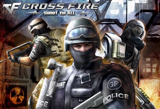 دانلود بازی Crossfire برای PC