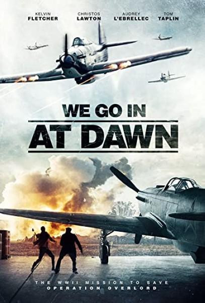 دانلود فیلم We Go in at DAWN 2020