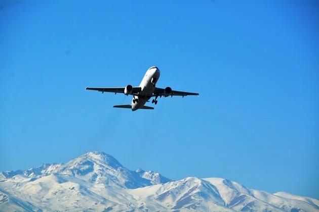 برقراری پرواز های تبریز - یزد
