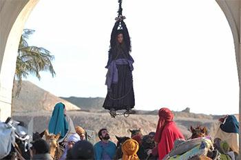 نمایی از فیلم رستاخیز