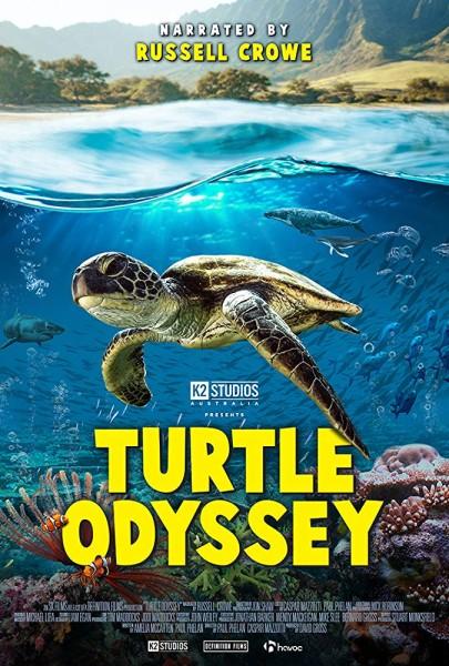 دانلود فیلم Turtle Odyssey 2019