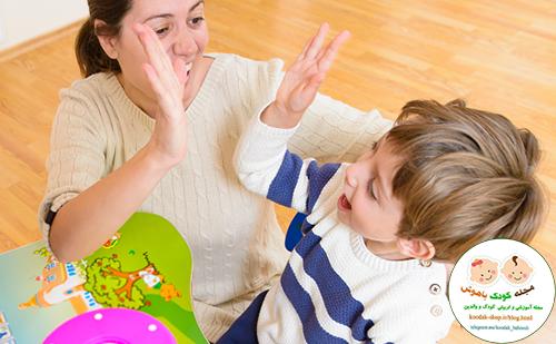 بهترین روش ها برای ایجاد اعتماد به نفس در کودکان