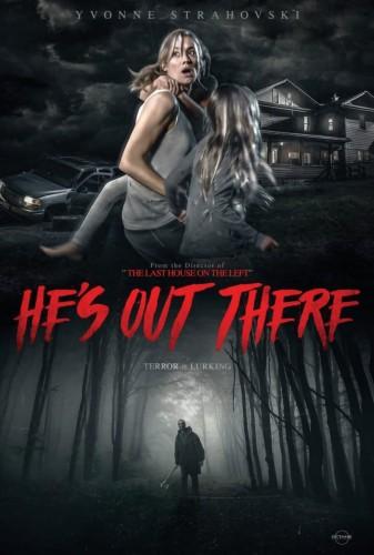 دانلود فیلم Hes Out There 2018