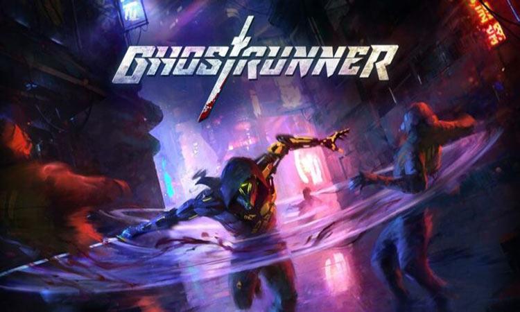 بازی Ghostrunner