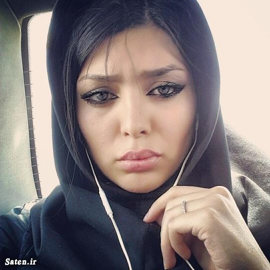 زیباترین دختر ایرانی نیـلوفـر بهبودی!+عکس