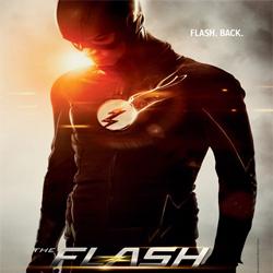 دانلود سریال فوق العاده و تماشایی The Flash