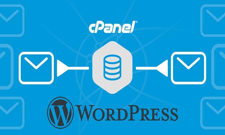 آموزش نصب وردپرس روی Cpanel
