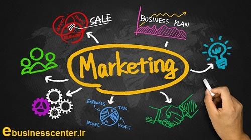 virtual marketingبازاریابی مجازی