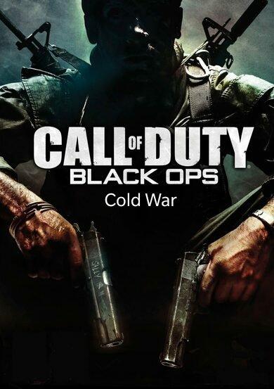Call of Duty امسال با نام Call of Duty: Black Ops Cold War منتشر خواهد شد