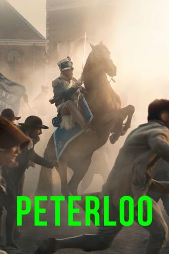 دانلود فیلم Peterloo 2018
