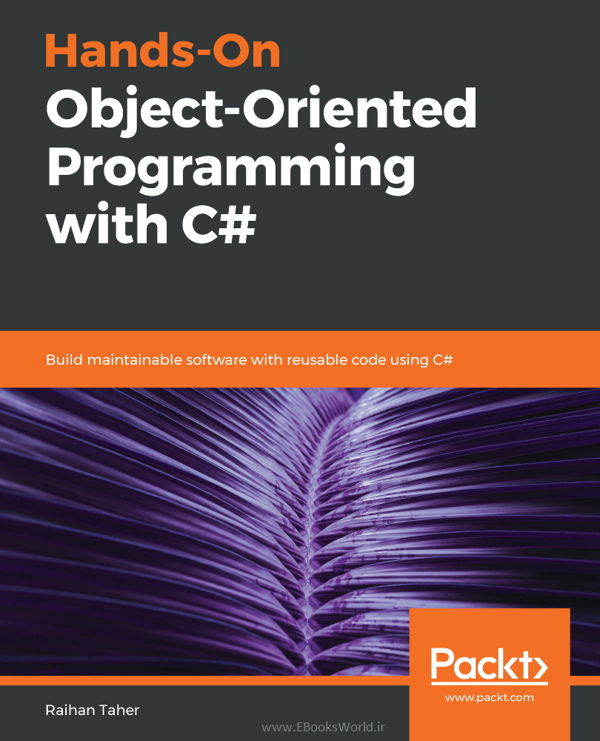 Object-Oriented Programming with C# Hands-On