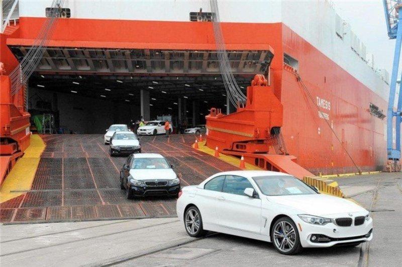درج شناسه کالا برای خودروهای وارداتی اجباری شد