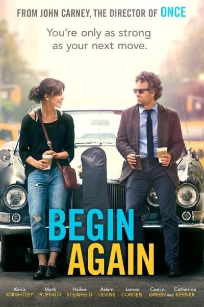 دانلود فیلم Begin Again 2013