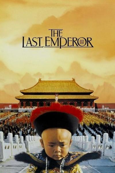 دانلود فیلم The Last Emperor 1987