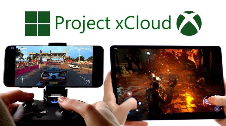 بازیهای جدیدی به سرویس Project Xcloud اضافه شدند
