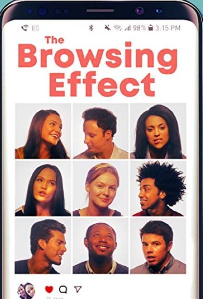 دانلود فیلم The Browsing Effect 2018