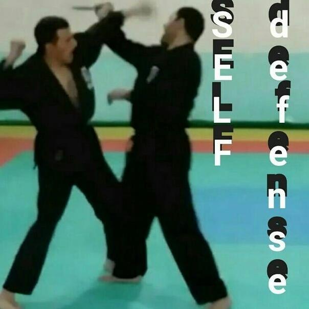 یادگیری دفاع شخصی در تبریز