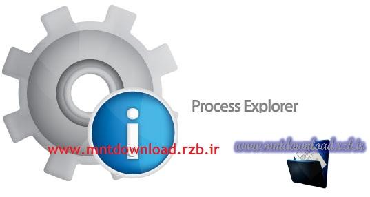 مشاهده و کنترل پروسه های ویندوز Process Explorer 15.23