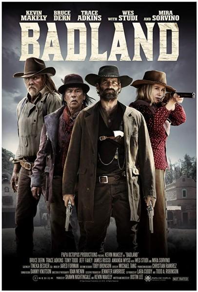 دانلود فیلم Badland 2019