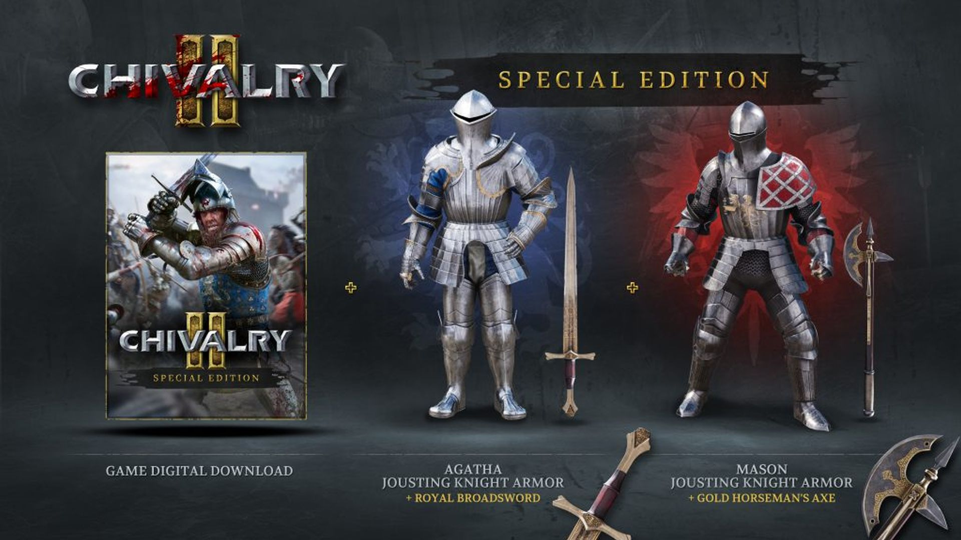 0yg0 chivalry 2 special edition min