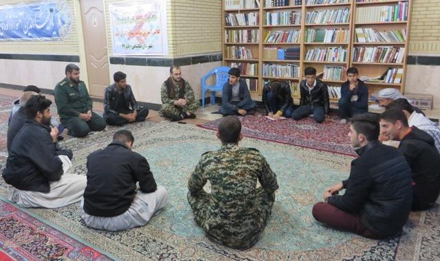 گزارش-تصویری-همایش-میقات-صالحین-در-مسجد-جامع-ملکشاهی