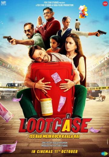 دانلود دوبله فارسی فیلم Lootcase 2020