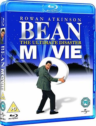 دانلود دوبله فارسی فیلم مستر بین Bean 1997