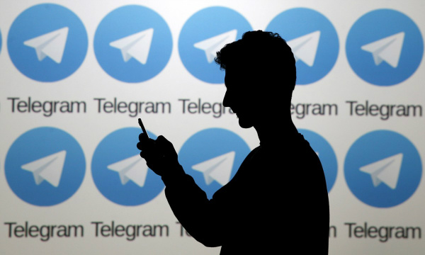 تلگرام ، محبوب ترین پیام رسان حال حاضر در کشور!