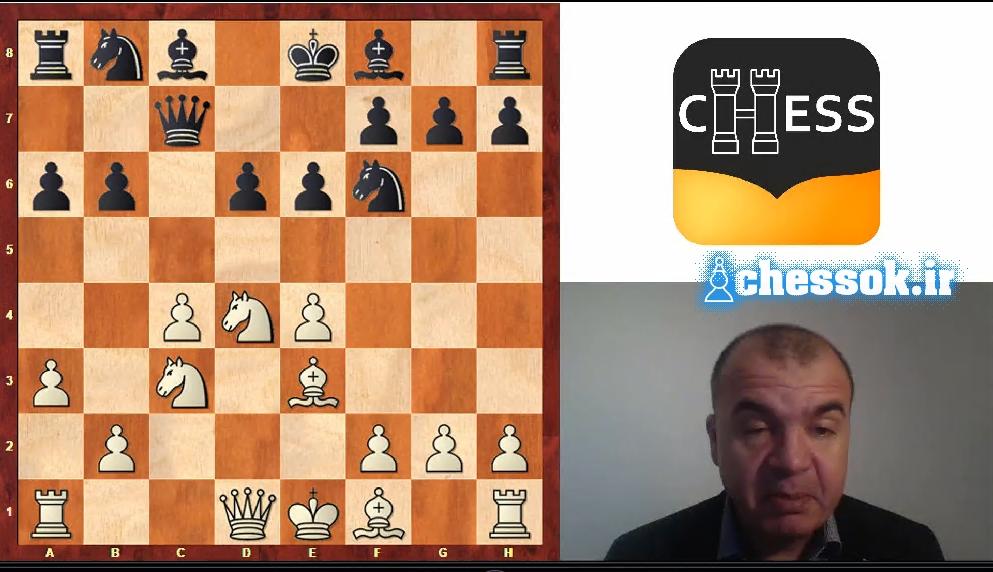 استراتژی های ساختار جوجه تیغیHedgehog strategies revealed by Ivan Sokolov