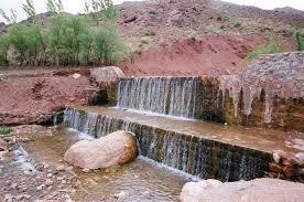 آغاز عملیات اجرایی دو پروژه آبخیزداری در رامیان