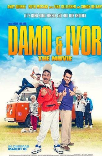 دانلود فیلم Damo and Ivor The Movie 2018