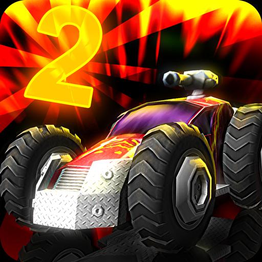 دانلود رایگان Deal For Speed 2 – بازی جدل بر روی سرعت 2 اندروید