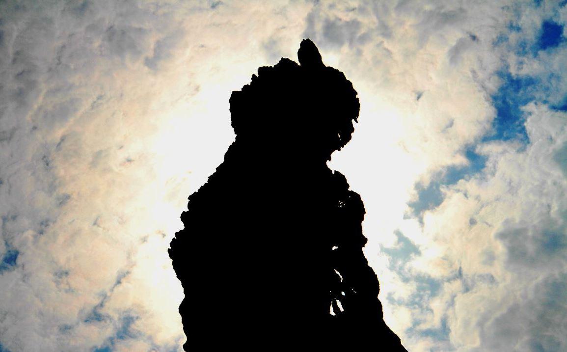 دره مجسمه ها  Statues Valley
